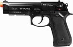 KWA M9 Tactical PTP Metal Gas Pistol, Railed Frame