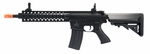 "Lancer 10"" Free Float M4 Airsoft AEG Rifle"