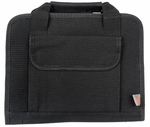 Lancer Tactical 2-Pistol Carry Case