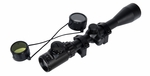 Lancer Tactical 3-9x40 Illuminated Red/Green Rifle Scope