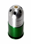 Lancer Tactical 40mm Grenade Sell, 18 Rounds, Gas Powered