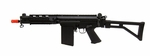 Lancer Tactical Full Metal Tactical FAL RIS AEG Airsoft Gun