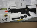 Lancer Tactical M4 CQB Combat Ready AEG  - USED