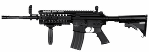 Lancer Tactical M4 S-System Combat Ready AEG