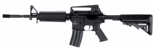 Lancer Tactical M4A1 Carbine Combat Ready AEG