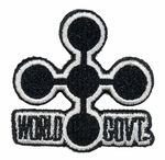 Lancer Tactical Velcro Skull Patch, Type-H