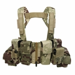 LBX Tactical Project Honor Lock & Load Chest Rig