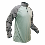 LBX Tactical Assaulter Shirt, Glacier Grey