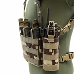 LBX Tactical Project Honor Radio Pouch