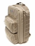 LBX Tactical Tan Transporter 2-Day Backpack