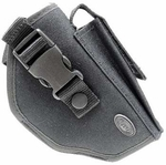 Leapers Deluxe Commando Belt Holster