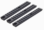 Leapers G36 Handguard Picatinny/ Weaver Rail Set, 6""