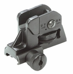 Leapers M4/M16 Complete Match-grade Rear Sight