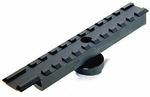 Leapers UTG M16 Tactical Mount, Attach to Carry Handle