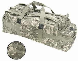 Leapers UTG Ranger Field Bag (Army Digital Camo)