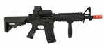 LMT Defender RIS Bundle M4 AEG Airsoft Rifle