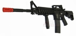 LMT Defender R.I.S. Full Metal M4 AEG Airsoft Gun, Proline by ASG
