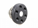 Lonex Airsoft POM Ventilation Piston Head For AEGs
