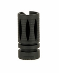 M4 S-System Style Flash Hider, 14mm CCW