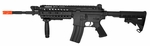 M4 S-System ZM81A RIS Electric Airsoft Rifle, 375 FPS by CYMA