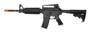 M4A1 ZM81B Electric Airsoft Rifle, 375 FPS by CYMA