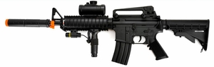 M83 Electric Airsoft Rifle Heavy Weight AEG