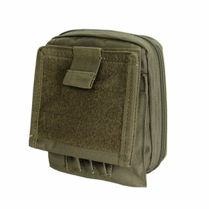 MA35 Map Pouch, OD Green