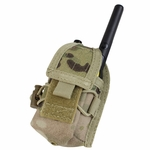 MA56 Hand-Held Radio Pouch, Multicam