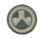 Magpul Logo Velcro Patch, Light ACU