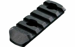 MAGPUL MOE� Polymer Rail Section, 5 Slots