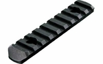 MAGPUL MOE� Polymer Rail Section, 9 Slots