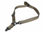 Magpul MS3 - Multi Mission Sling System - FDE