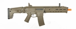 Magpul PTS ACR CQB AEG witth Folding Stock, Dark Earth