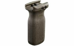 Magpul RVG, Rail Vertical Grip, OD Green