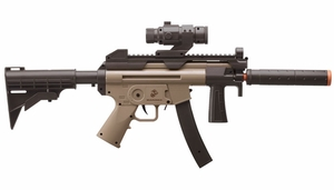 Marines Airsoft ER01 Electric Airsoft Rifle by Crosman