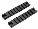 Metal Handguard Rail Set for JG608 Series AEGs