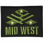 Mid West Regional Patch