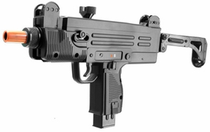 Mini Uzi SMG by Cybergun