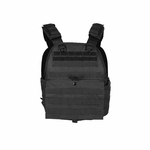 NcStar MOLLE Plate Carrier, Black