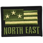 North East Regional Patch