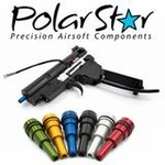 Polar Star, V12, and HPA