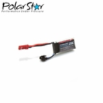 Polar Star 7.4v 250 mAh LiPO Battery