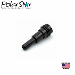 PolarStar FE Black M4 Nozzle Assembly