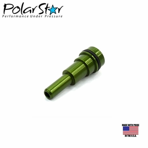 PolarStar FE Green M4 Nozzle Assembly