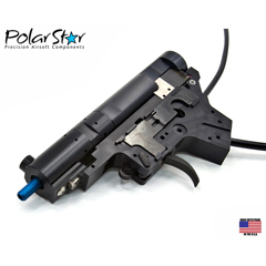 PolarStar Fusion Engine, Version 2, M4 Drop in Airsoft Engine