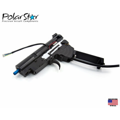 PolarStar Fusion Engine Version 3, AK Drop-In Gearbox