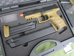 ***PRE-ORDER*** - Walther PPQ Gas Blowback Airsoft Pistol Limited Edition