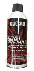 PROA1 Premium Green Gas, 8oz Can - GROUND SHIPPING ONLY