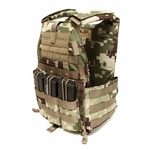 LBX Tactical Project Honor Speed Draw Plate Carrier