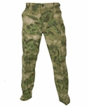 Propper BDU Trouser, 65/35 Ripstop, ATACS FG, Button Fly